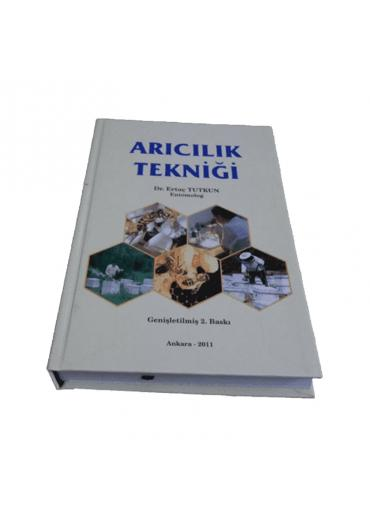 Arıcılık Tekniği Kitabı