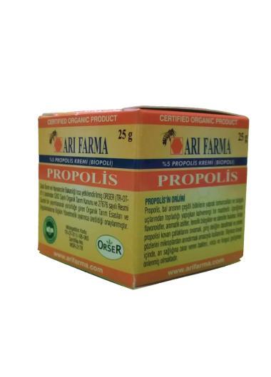 Biopoli Propolis Kremi