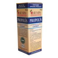 Canset Propolis Damla